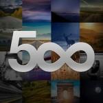 500px — мир творческих людей