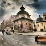 Уезжаю во Львов