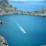 Мои путешествия по Крыму