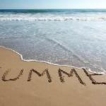 Как вы провели лето?