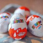 Пасхальные яйца в фотошопе