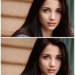Урок 32 Делаем яркие и выразительные глаза в фотошопе