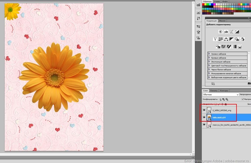 Adobe photoshop как сделать портфолио