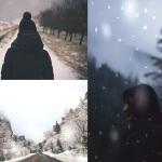 Зимние пресеты