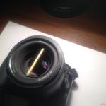 [Эксперимент] Влияют ли царапины на качество фотографии