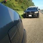 Как довелось встретиться с полицией США (мини-стори)