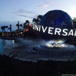 Орландо. Фантастический мир кино в Universal Studio