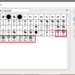 Как установить дополнения для фотошопа (кисти, узоры и тд.)