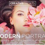 30 профессиональных портретных пресетов для Lightroom