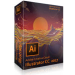 Скачать Adobe Illustrator CC 2017 /  Адоб Иллюстратор