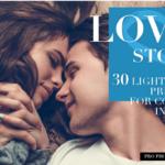 Огромная подборка пресетов для влюбленных / Love Story Lightroom