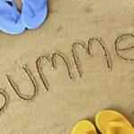 Обработка летней фотографии в Ligtroom [Видео]