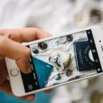 Новый раздел «Мобильная съемка и обработка»