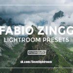 FilterGrade — Fabio Zingg Lightroom Presets