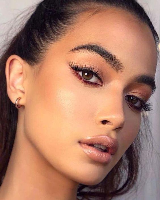 #makeup #eyeliner #eyemakeup #beauty - #beauty #eyeliner #eyemakeup #makeup