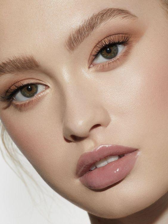 Crystal | High Gloss #church_makeup #For_Teens