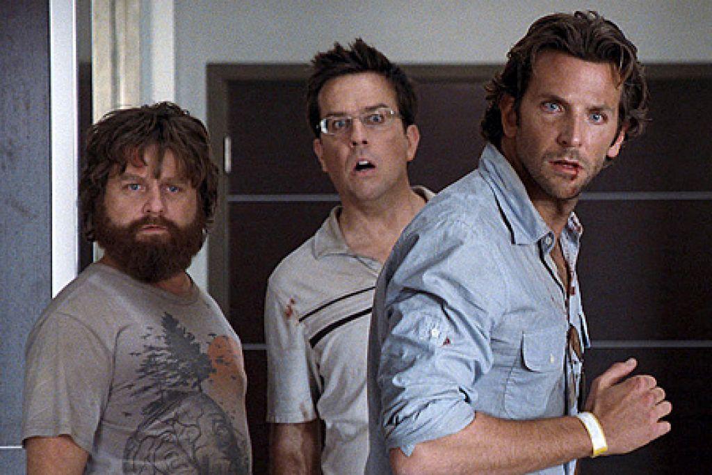 Мальчишник в Вегасе (2009) - Всё о фильме, отзывы, рецензии ...