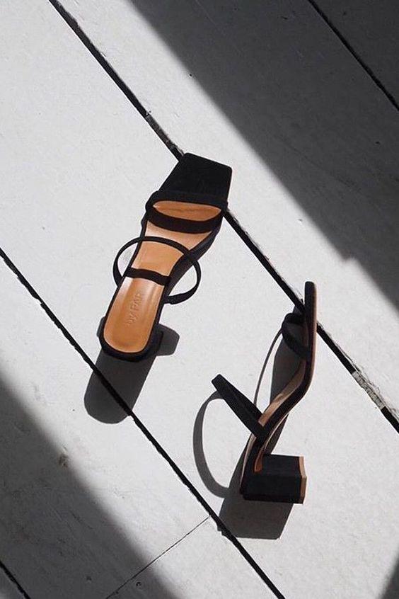 I clean I shoes I sandals I shadows I fashion I black I pure I ootd I inspiration I outfit I daily look I photography I monochrome I minimalist I clean I