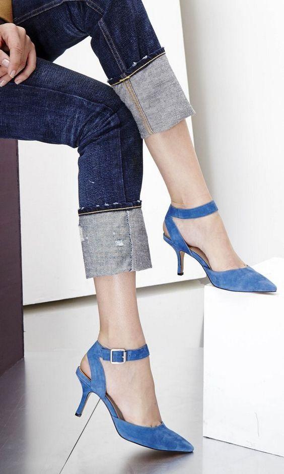 Модные туфли 2019-2020 – новинки женских туфель, тенденции и тренды туфель, лучшие пары туфель сезона