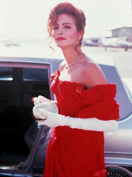 Фотокадр из фильма «Красотка»