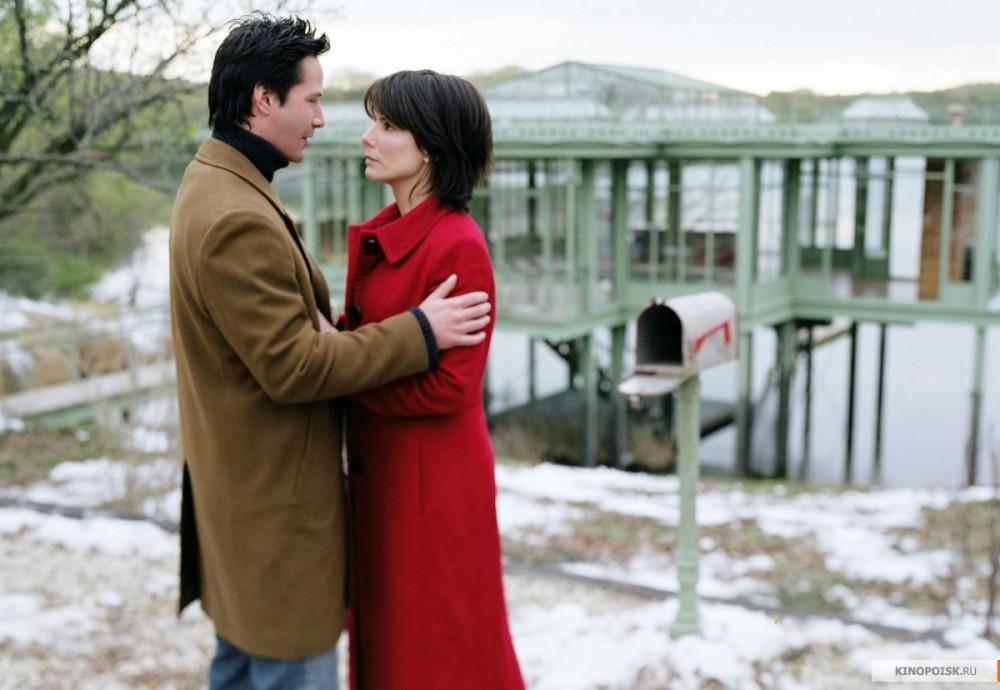 """Где снимали фильм """"Дом у озера"""" (2006)?: road_movie — LiveJournal"""