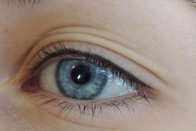 Все о татуаже стрелок на глазах: как делается, больно ли и сколько ...