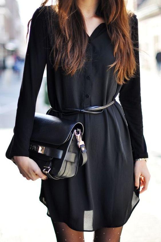 Маленькое черное платье – Ярмарка Мастеров