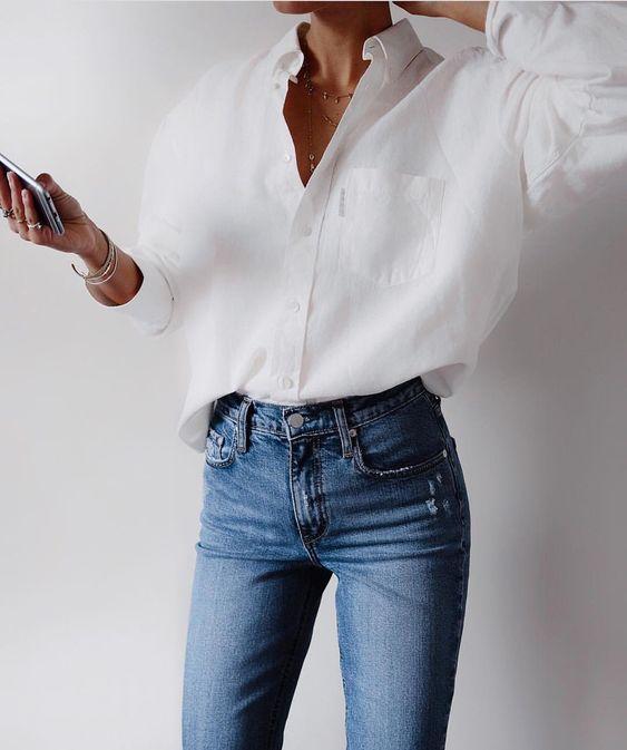 Базовый гардероб осени 2019: что нужно приобрести, а что убрать в дальний ящик   Новости моды