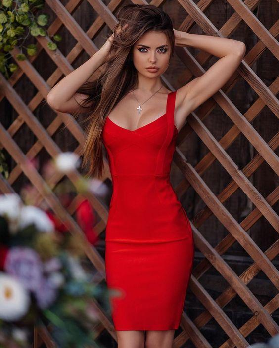 """Бандажные Платья on Instagram: """"За сексуальными платьями это к нам ❤️ бандажное платье, которое все уже так сильно полюбили, топовая модель этого лета, теперь в новых…"""""""