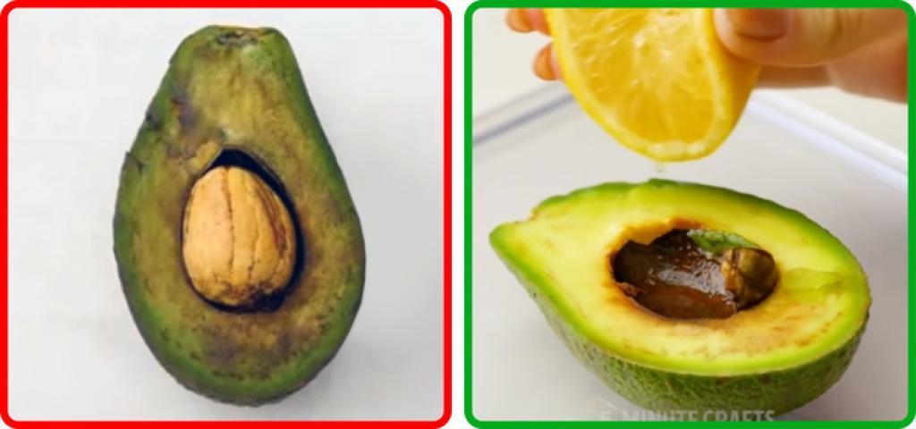 """Результат пошуку зображень за запитом """"como evitar que la fruta se oxide"""""""