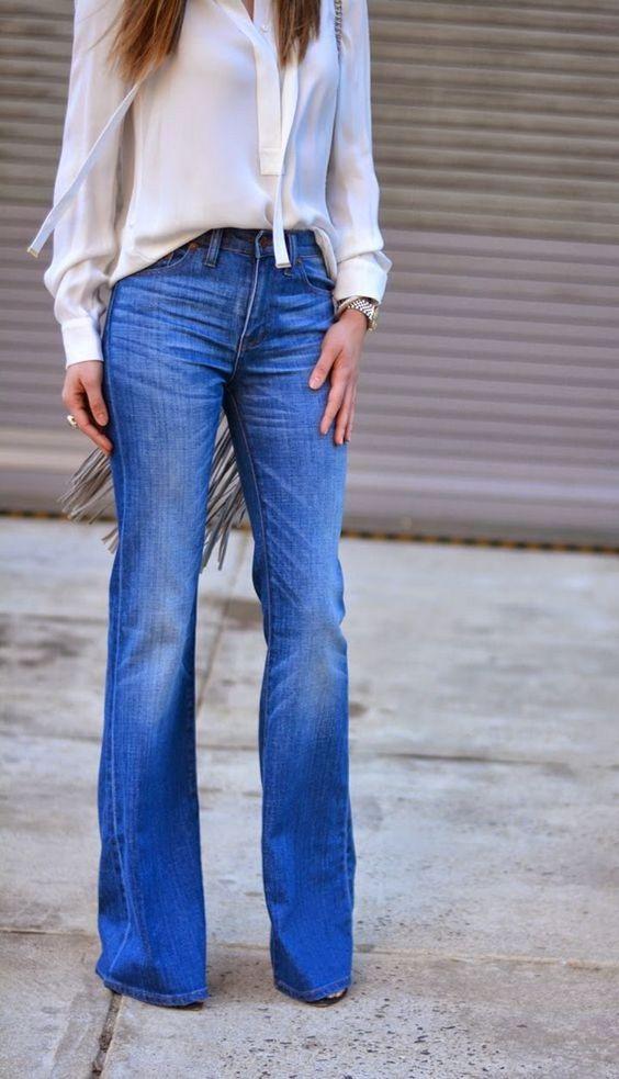 Модные брюки весна-лето 2019 – топ-10 трендов, лучшие новинки, тенденции брюк на фото