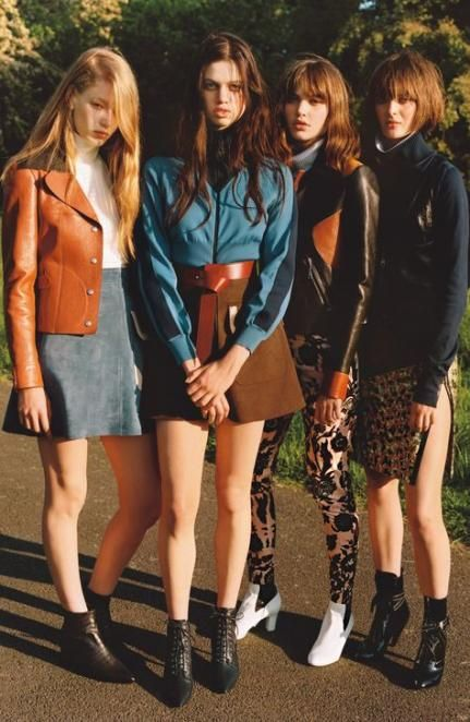 Fashion Vintage 70s Vogue Uk 18 Ideas #fashion