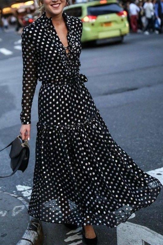 Красивые летние платья 2
