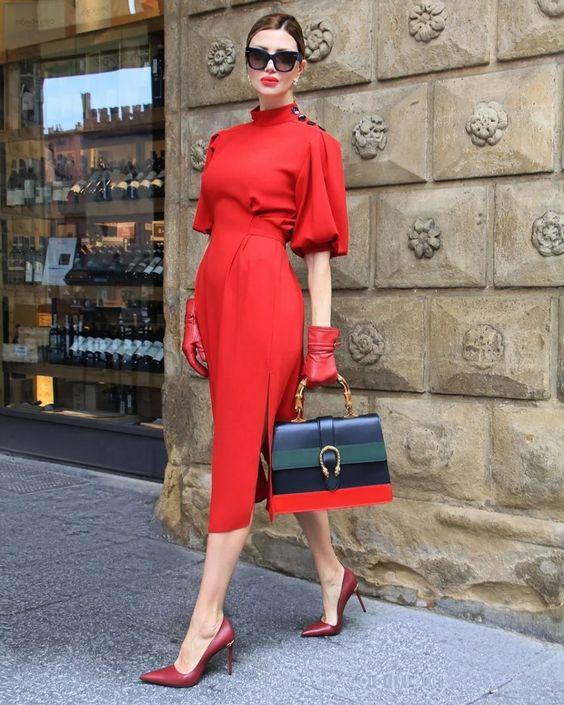 Нескучная элегантность: учимся выглядеть красиво и ухоженно у итальянок | Новости моды