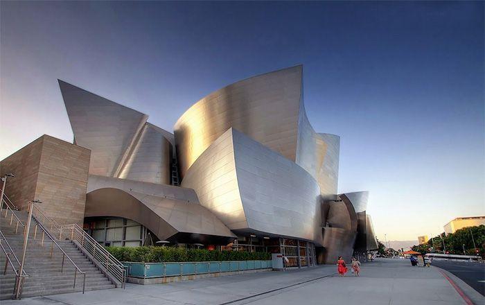 20 лучших работ самого крутого архитектора современности