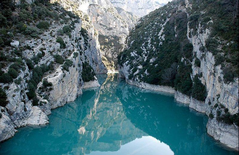 Картинки по запросу Вердонский каньон - Франция