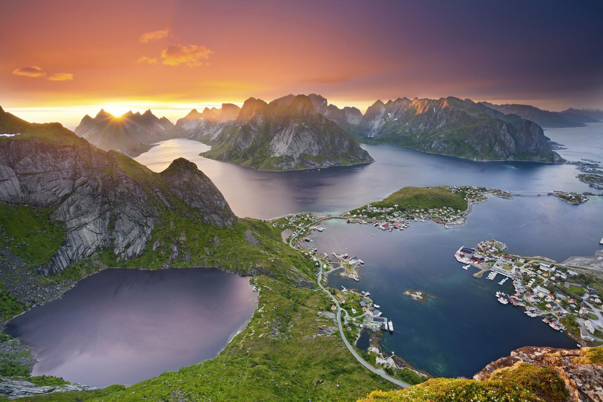 Картинки по запросу Лофотенские острова - Норвегия