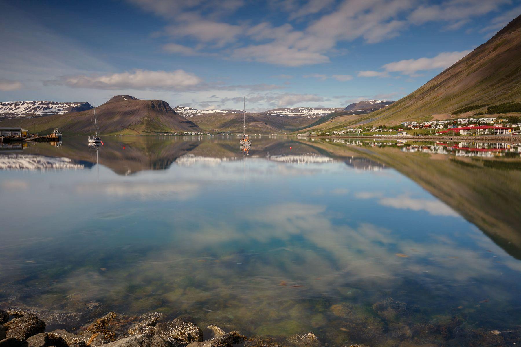 Картинки по запросу Исафьордюр - Исландия-