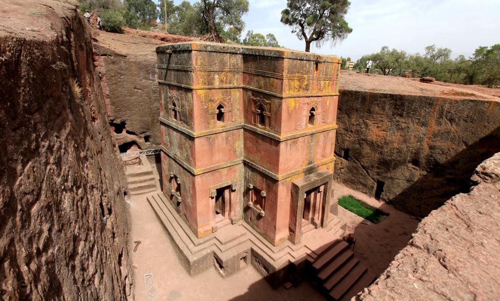 Картинки по запросу Лалибэла - Эфиопия