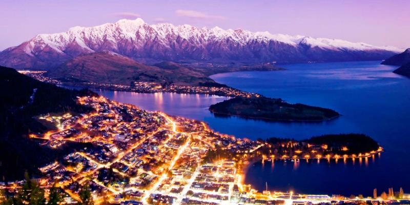 Картинки по запросу Квинстаун - Новая Зеландия