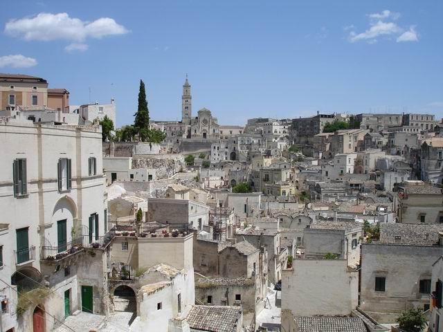 Картинки по запросу Матера - Италия