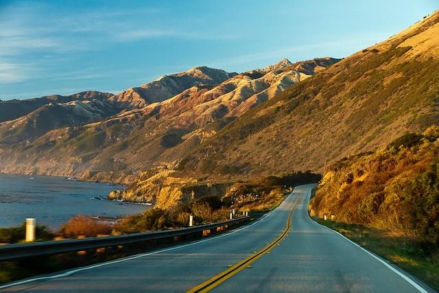 Картинки по запросу Тихоокеанское шоссе - США