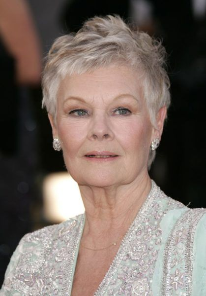 10 Stunningly Beautiful Short Hairstyles For Women Over 50