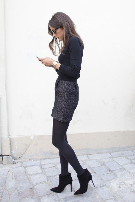 Trend To Wear: Boots Every Woman Should Have