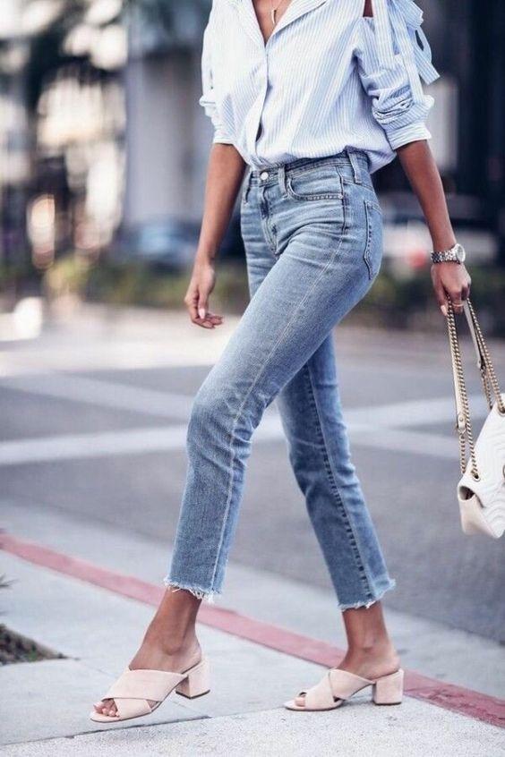 Длина имеет значение: 10 вариантов, как грамотно выбрать длину одежды и быть стильной | МОДНЫЙ ГАРДЕРОБ | Яндекс Дзен