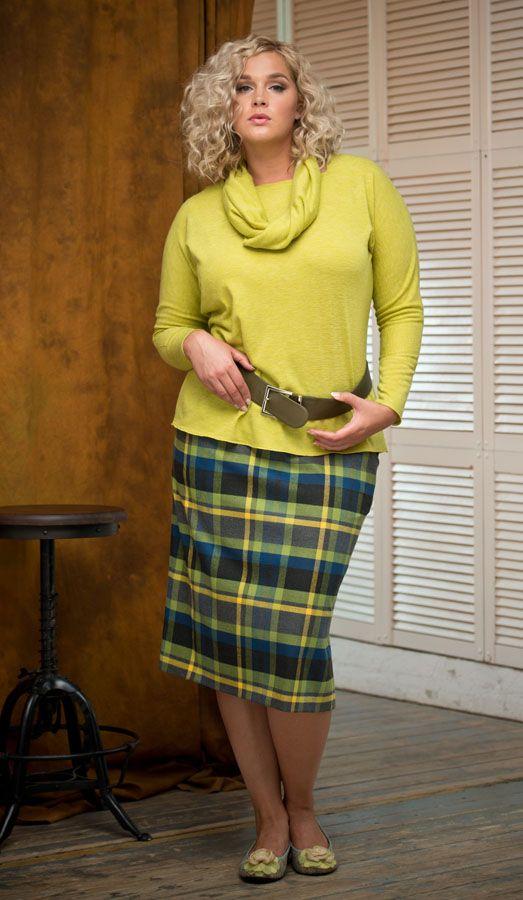 EVA collection. Женская одежда больших размеров 52-70. Оптом и в розницу. // Коллекции // ЗИМА-2014 часть1