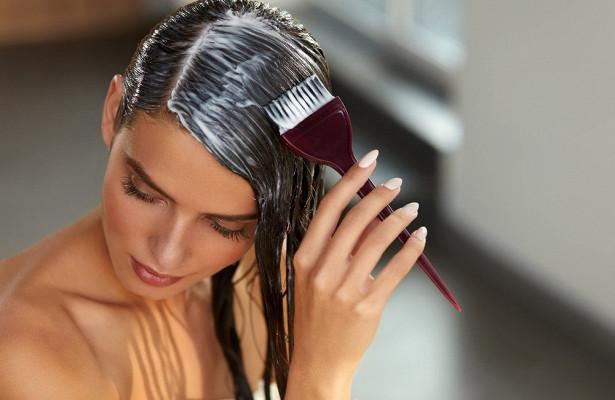 Домашнее окрашивание волос: секреты и советы — Рамблер/новости