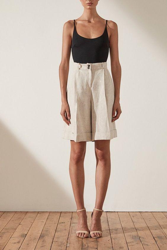 Базовый гардероб на лето 2019: 15 must have вещей по мнению стилиста