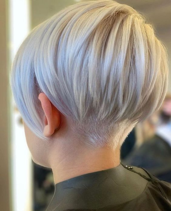 Passionate About Pixies: Cutting, Styling, and Loving Them - Cut - Modern Salon
