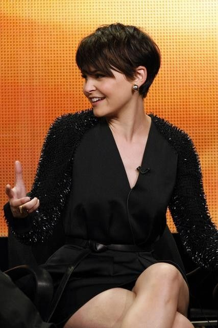 Movies, TV & Music   Once Upon a Time TCA Panel Pictures   POPSUGAR Entertainment